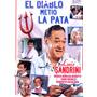 El Diablo Metio La Pata - Sandrini Luis (dvd)
