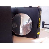 Scanner Doble Espejo Luces Efecto Iluminacion Dj Disco Pub