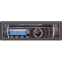 Autostereo Dual Mp3 / Usb / Bluetooth Xdma6355
