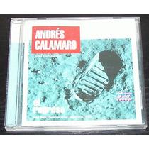 Andres Calamaro - El Regreso Cd Ed. 2005 Buen Estado!