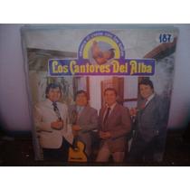 Vinilo Los Cantores Del Alba Amanece El Canto Con Los Gal P2