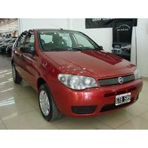 Fiat Palio Fire 5 Puertas Base - Jorge Lucci 154960 3863!!!