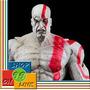 God Of War Kratos Flaming Blades Of Athena De Neca Nuevo