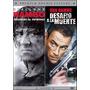 Dvd Pack Rambo Desafio A La Muerte Nuevo Cerrado Original Sm
