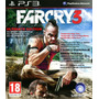 Far Cry 3 Ultimate Edition + Dlcs |oferta Unica| Digital Ps3