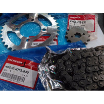 Kit Transmision Original Genuino Honda Wave Nf 100