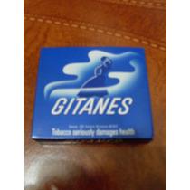43 - Marquillas Box Gitanes Made In Eu