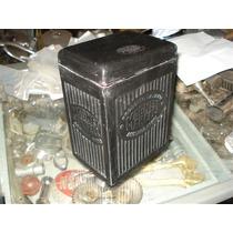 Caja De Bateria Magneti Marelli Gilera- Guzzi 500