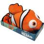 Peluche Nemo 40 Cm. Buscando A Nemo -minijuegosnet