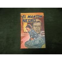 Libro El Manton Negro- Pirandello