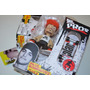 Muñeco Paul Rodriguez Tech Deck Kid-u Toys Plan B Nike Sb