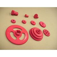 Engranajes Plasticos
