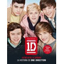 One Direction Atrévete A Soñar - Libros Cupula Planeta