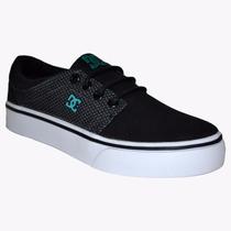 Zapatillas Dc Shoes Trase Tx Se (bk5) - Dc061129