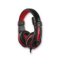 Auricular Noga Stormer Headset Gamer Pc Hd C/mic Regulable