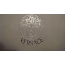 Jarron Pintada Al Dorado De Versace