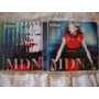 Madonna Mdna Set / Ediciones Deluxe Y Standar Made In Uk