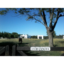 Estancia La Revancha De San Pedro- Ideal Para Eventos