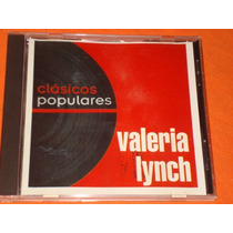 Valeria Lynch * Clasicos Populares * Unico * Acrilico