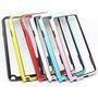 Funda Protector Bumper Samsung Galaxy Note 3 Antigolpe +film