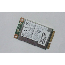 Placa Wifi Para Notebook Toshiba 15.4 Satellite A205-sp5820