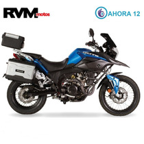 Corven Triax 250 Touring - Rvm Motos!!!