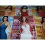 Revista Cosmopolitan - Lote De 23 Revistas 1998-2005