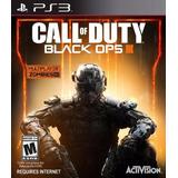 Call Of Duty Black Ops 3 Ps3 |original |entrega Hoy| Digital