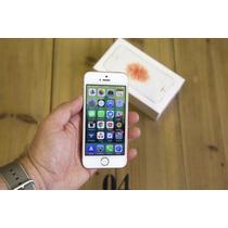 New Apple Iphone 5 Se 16 Gb 4g Lte Iphone 6s En Cuerpo 5se