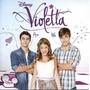 Cd Musica Violeta Disney Cerrado Original Sm