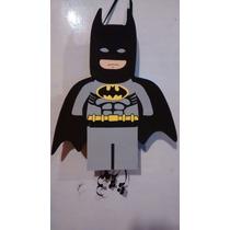 Piñata Batman Lego Y Muchas Mas !!!