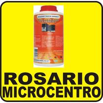 Clean Tech Spray Limpia Carcazas Y Gabinetes 1lt Rosario