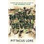Revenge Of Seven, The ( The Lorien Legacies ) ( Vol.5 )