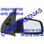 Espejo Original Chevrolet Astra Vidrio Azul 2003 Electrico