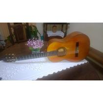 Guitarra Criolla Morando Del 63