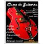 Clases De Guitarra - Zona Ramos Mejía,villa Sarmiento