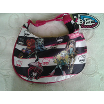 Monster High Carterita Original Con Etiqueta