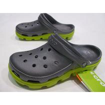 Crocs Duet Unisex Adulto Juvenil Original Lavalledeportes