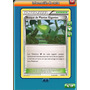 Pokemon Tcg Online - Forest Of Giant Plants -carta Virtual