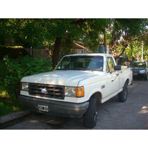 Ford F 150 4 X 4 Alta Y Baja Original Muy Buen Estado