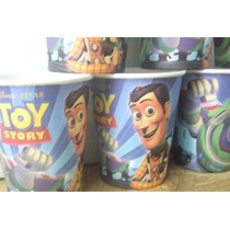 Vasos Toy Story, Polipapel Descartables!!!