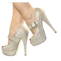 Zapatos Importados Usa 8 (39 Arg)