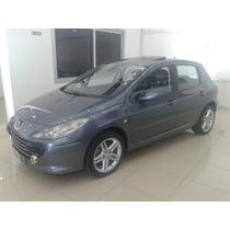 Peugeot 307 5p Xs Premium Tiptr - Jorge Lucci 154960 3863!!!