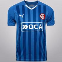 Camiseta Suplente Independiente Azul