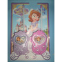 Walkie Talkie De Princesa Sofia Disney Chanel-imperdible!!!