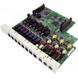 Placa Panasonic Kx-te82483 3 Lin Y 8 Int  P/kx-tes824