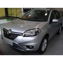 Nueva Renault Koleos Expression Ph3 4x2 (dm)