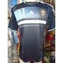 Camiseta Fútbol Copa América Argentina 2011 Tevez #11 T. L