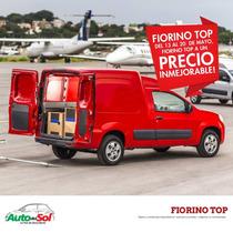 Fiat Fiorino Pack Top Estamos De Remate Hoy!! $ 204.500