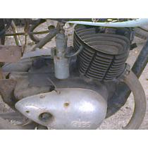 D.k.w 125- Motor Con Carburador